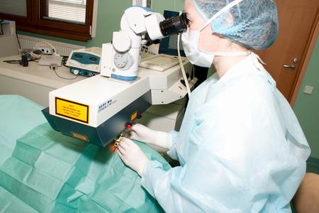 Операция на глаза тюмень отзывы